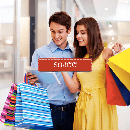 Savoo - Cliente UPtimization 2016