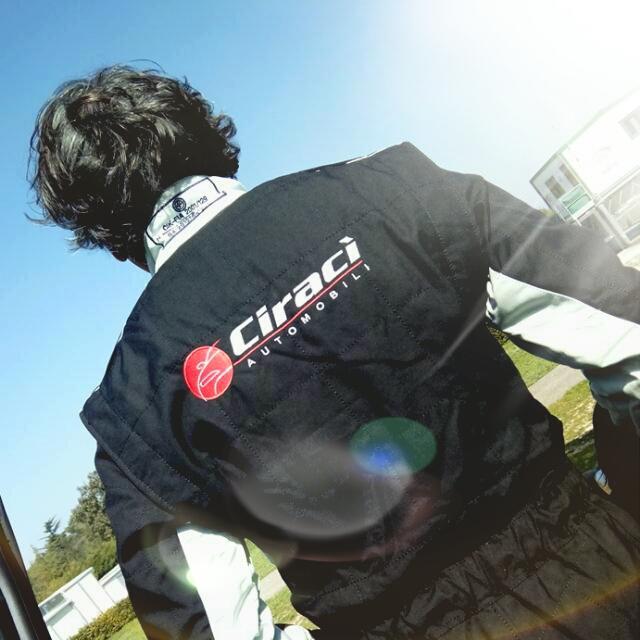 Per Ciraci Automobili UPtimization ha creato il nuovo logo aziendale e l\'intera Corporate Identity