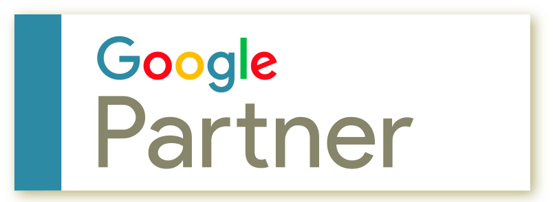 Il Badge Google Partner certifica le competenze di UPtimization