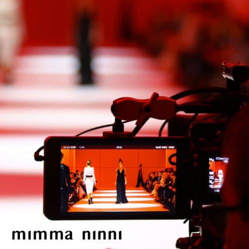Mimma Ninni ecommerce moda
