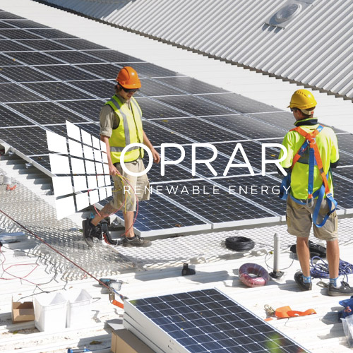 Oprar Renewable Energy