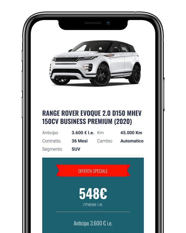 Un sito web responsive permette una visualizzazione perfetta da device mobili